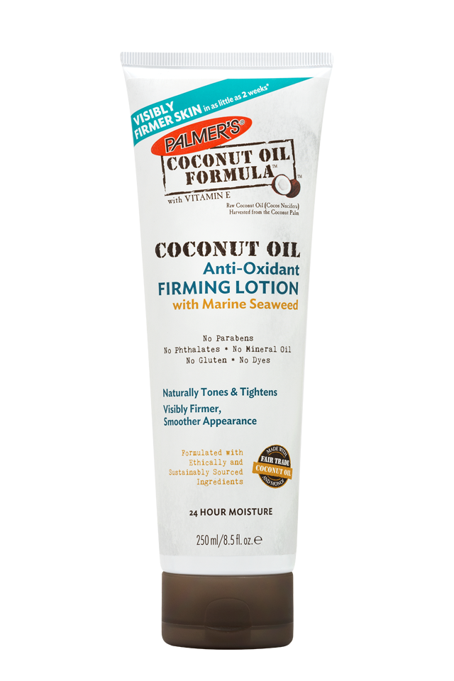 Palmer's Coconut Oil Anti-Oxidant Firming Lotion 250ml