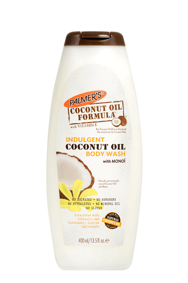 Palmer's Coconut Oil Formula Indulgent Body Wash