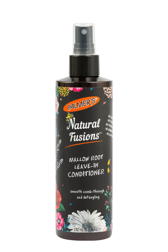 Palmer's Natural Fusions Mallow Root Leave-In Conditioner