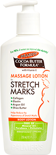 Product Range for Stretch marks
