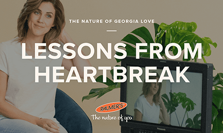 The Nature of Georga Love - Lessons From Heartbreak