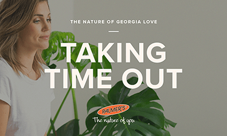 The Nature of Georga Love - Taking Time Out