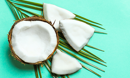 The Nature of Coconut Oil